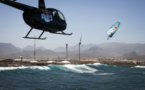 RED BULL ROCKETS - Philip Köster - Winners' Action
