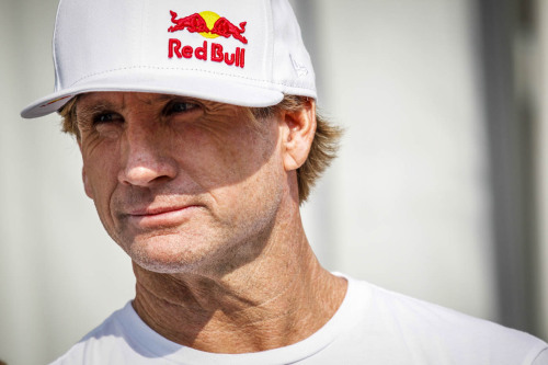 PORTRAIT - Robby Naish