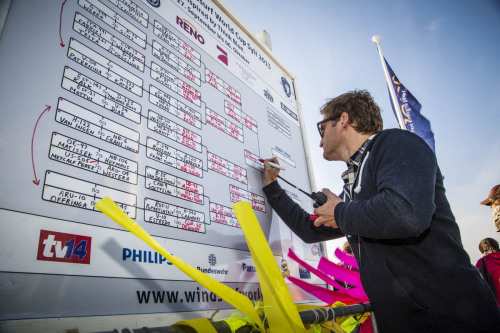 GP JOULE Windsurf World Cup Sylt