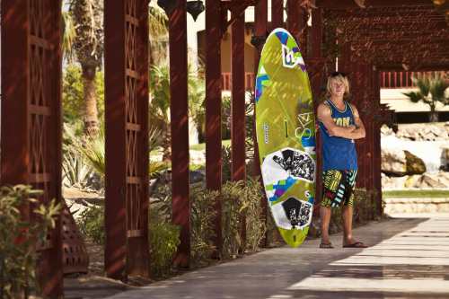 FANATIC Catalog Shot - Max Rowe