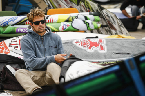 Reno Windsurf World Cup Sylt - Marcilio Browne