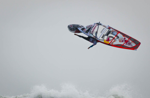 Reno Windsurf World Cup Sylt - Philip Köster