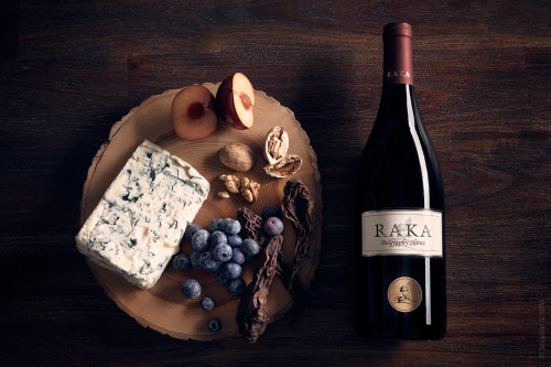 RAKA BIOGRAPHY Shiraz / SOUTH AFRICA 2015 - Foodphotography