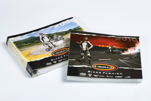 HELD BIKER FASHION Catalogues